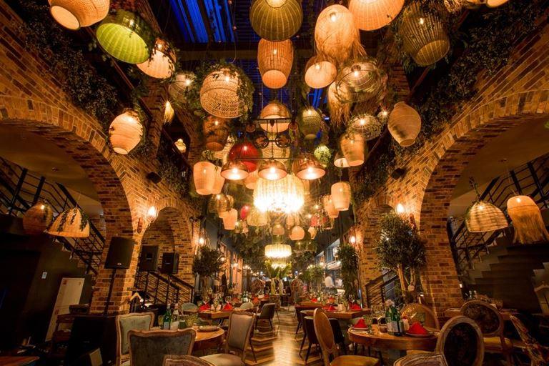 Новое место в Москве: ресторан стейк-хаус «Шеф Амазония bar & club» - фото 5