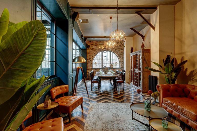 Новое место в Москве: ресторан стейк-хаус «Шеф Амазония bar & club» - фото 6
