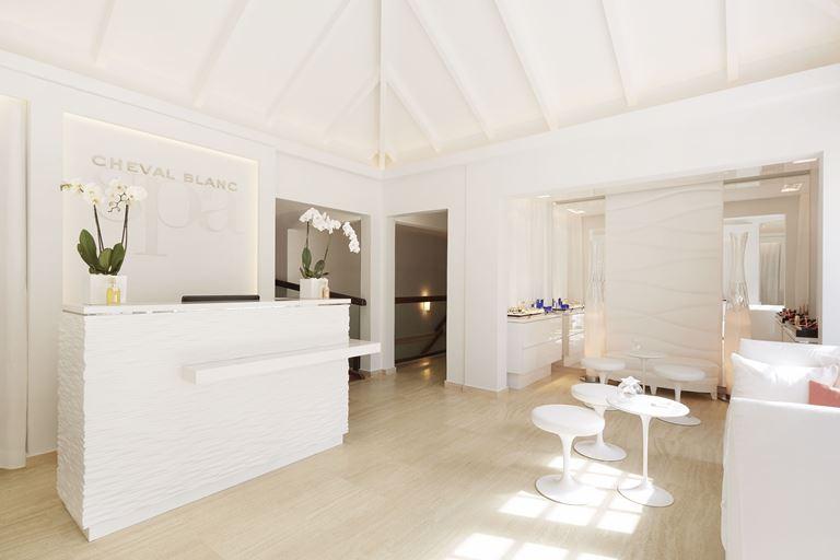 Красота и здоровье в отелях Cheval Blanc - Cheval Blanc St Barth Isle de France, Сен-Бартелеми