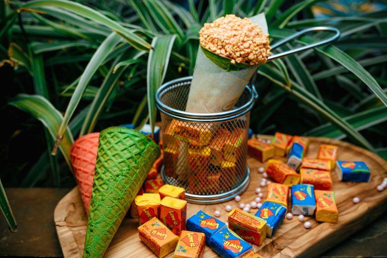 Love is…: десерты со вкусом детства в «Кафе Дружба. Мануфактура Еды» - фото 3