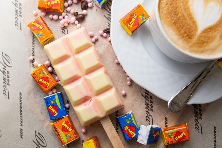 Love is…: десерты со вкусом детства в «Кафе Дружба. Мануфактура Еды» - фото 2