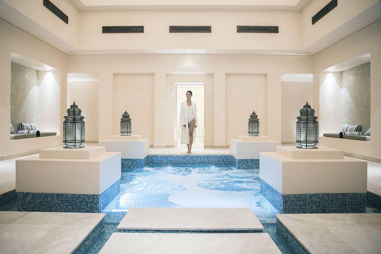 Спа-центр Jumeirah Al Wathba Desert Resort and Spa – новая достопримечательность Абу-Даби - фото 2