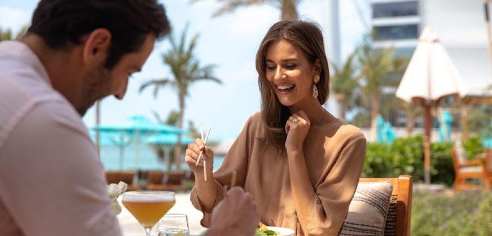 Jumeirah Hotels & Resorts представляет услугу Jumeirah E-Butler
