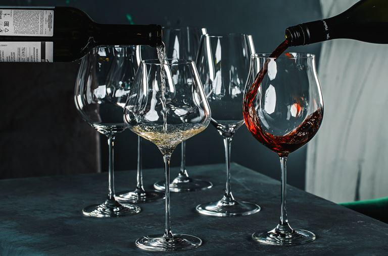 Molto Buono Wine Forum (MBWF) для участников ПМЭФ