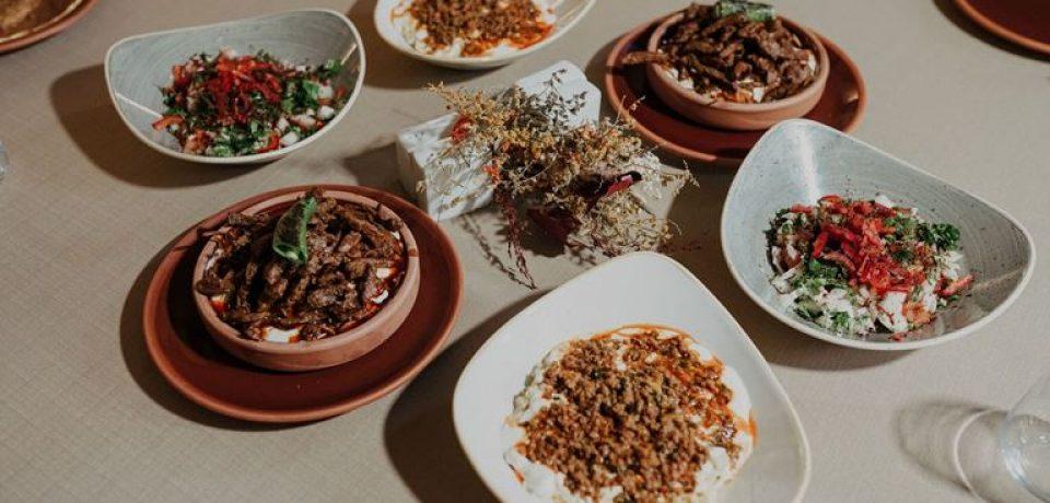 Отель Argos in Cappadocia раскрывает секреты анатолийской кухни