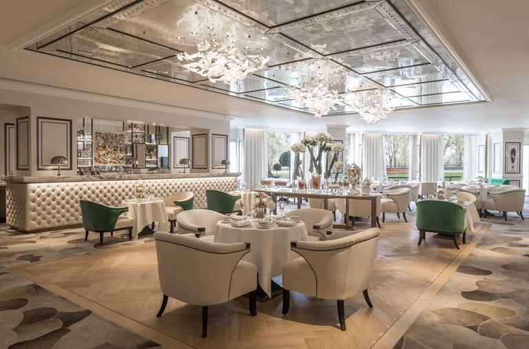 Отель JW Marriott Grosvenor House London - фото 5
