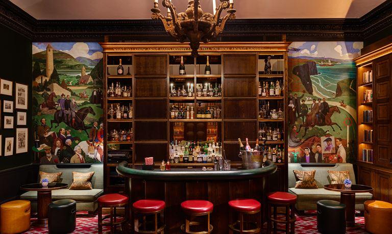 Отель The Shelbourne (Дублин, Ирландия) – новое пополнение Autograph Collection - фото 2