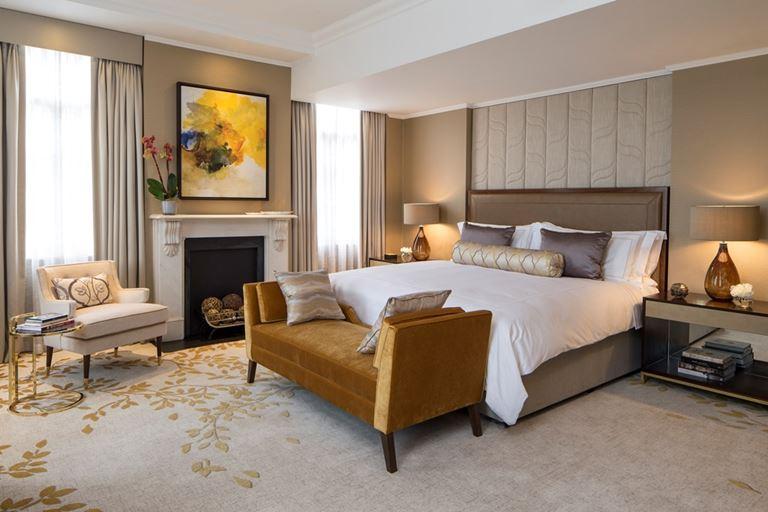 Отель JW Marriott Grosvenor House London - фото 1