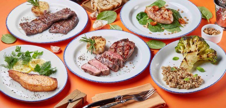 К радости стейкоманов: в Steak it Easy обновилось меню