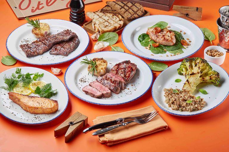 К радости стейкоманов: в Steak it Easy обновилось меню - фото 2