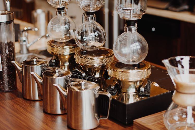 Starbucks присоединился к Всероссийской акции «Ночь музеев»