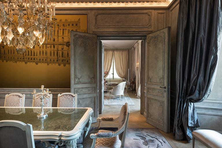 Hôtel de Crillon, A Rosewood Hotel - фото 3