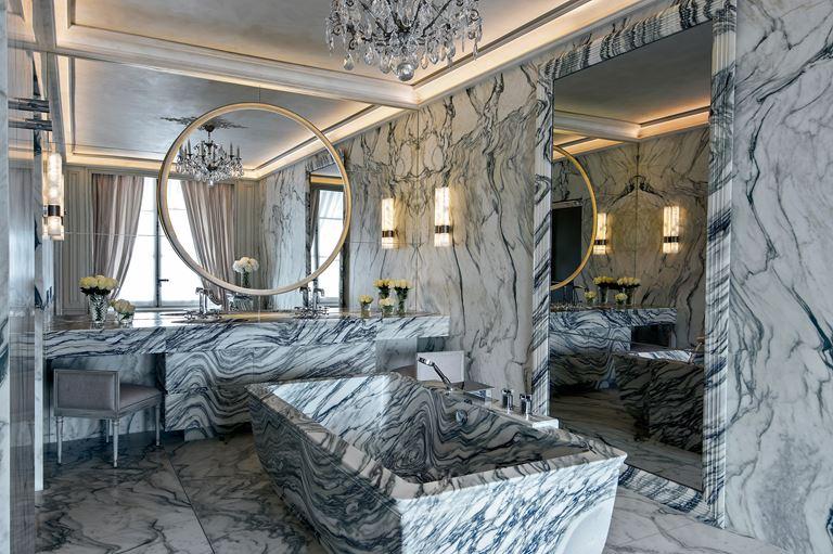 Hôtel de Crillon, A Rosewood Hotel - фото 4