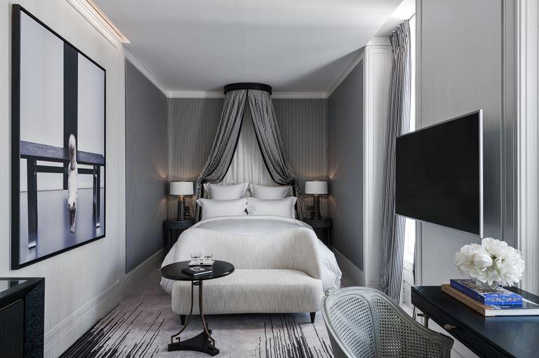 Hôtel de Crillon, A Rosewood Hotel - фото 2