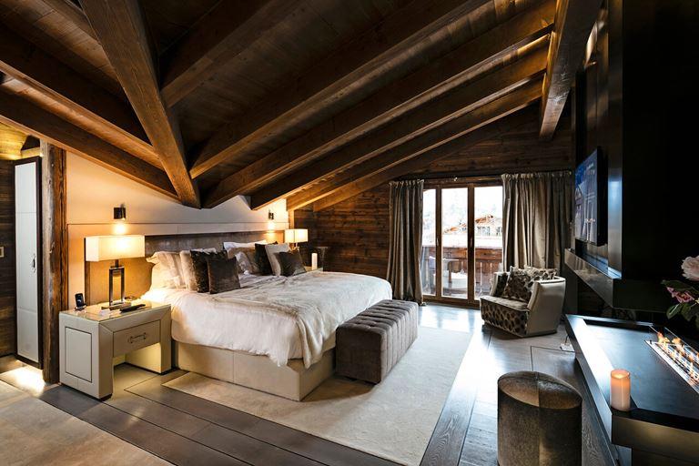 Летние предложения отеля  ULTIMA Gstaad (Швейцария) - фото 1