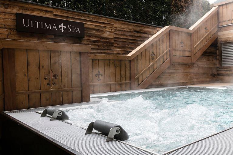 Летние предложения отеля  ULTIMA Gstaad (Швейцария) - фото 4