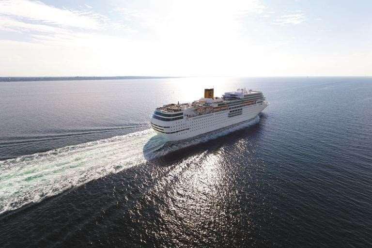 Costa Cruises открыла продажи круизов по Японии и Южной Корее из Владивостока на 2020 год