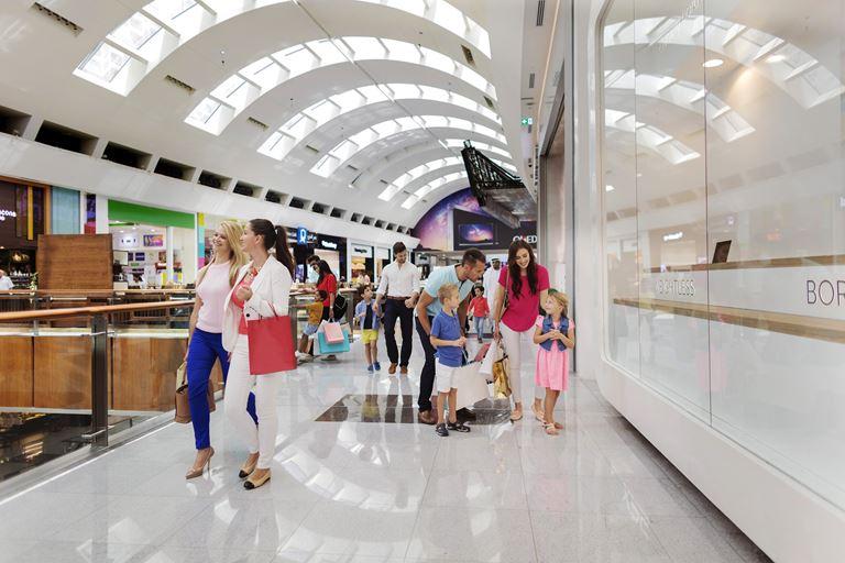 Dubai Summer Surprises: 22-й фестиваль распродаж в Дубае летом 2019