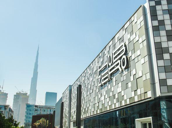 Куда пойти в Дубае с детьми: лучшие развлечения для семейного отдыха - Hub Zero