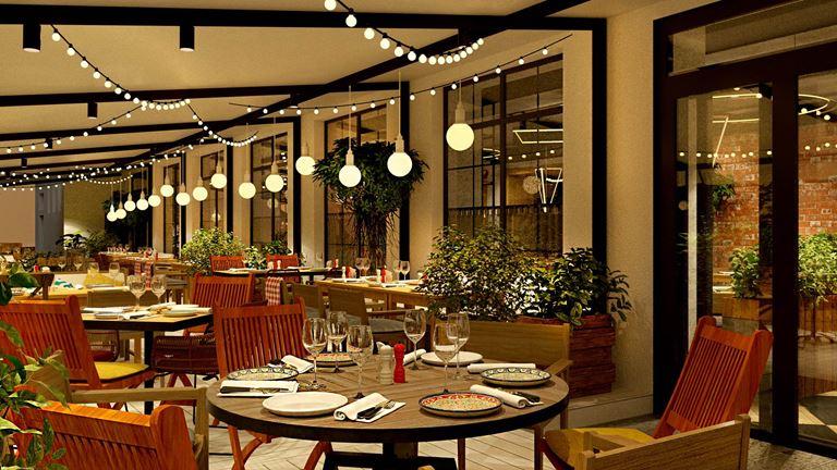 Ресторан «Сыроварня» Аркадия Новикова открывается в Нижнем Новгороде
