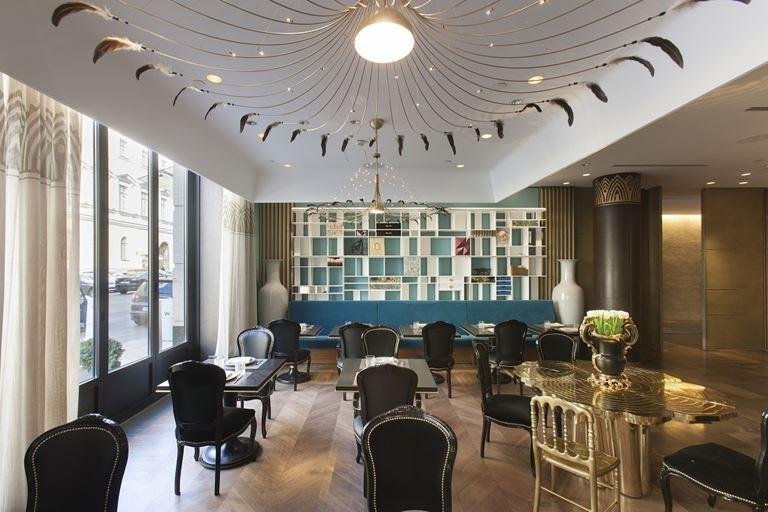 Ресторан «Кококо» в Санкт-Петербурге вошёл в рейтинг лучших ресторанов мира