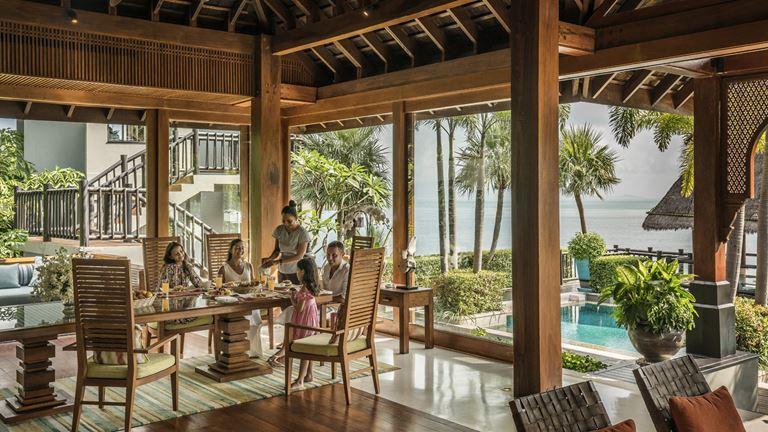 Four Seasons Private Retreats – коллекция уникальных вилл и резиденций - фото 2