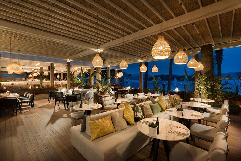 Maris Kitchen – новый ресторан отеля D Maris Bay (Датча, Турция) - фото 2