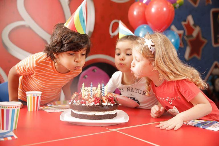 Куда пойти в Дубае с детьми: лучшие развлечения для семейного отдыха - Mattel Play! Town