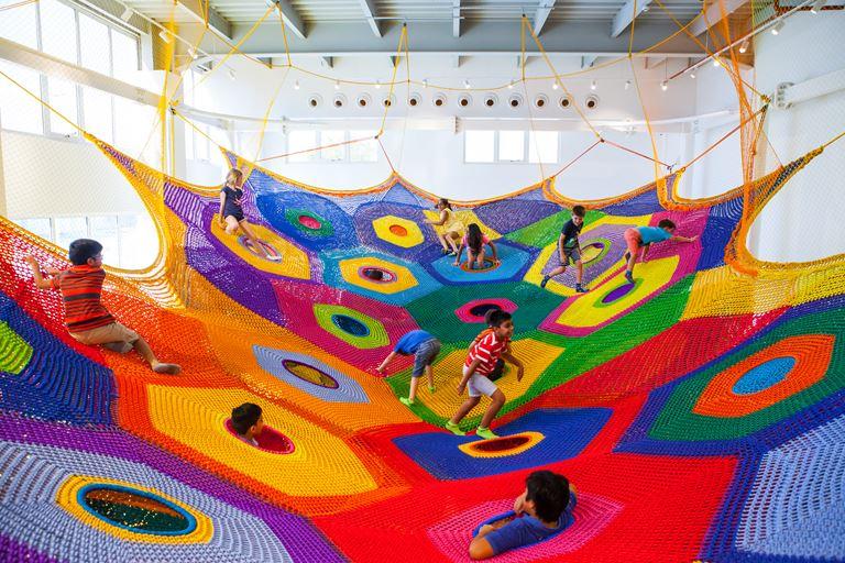 Куда пойти в Дубае с детьми: лучшие развлечения для семейного отдыха - OliOli