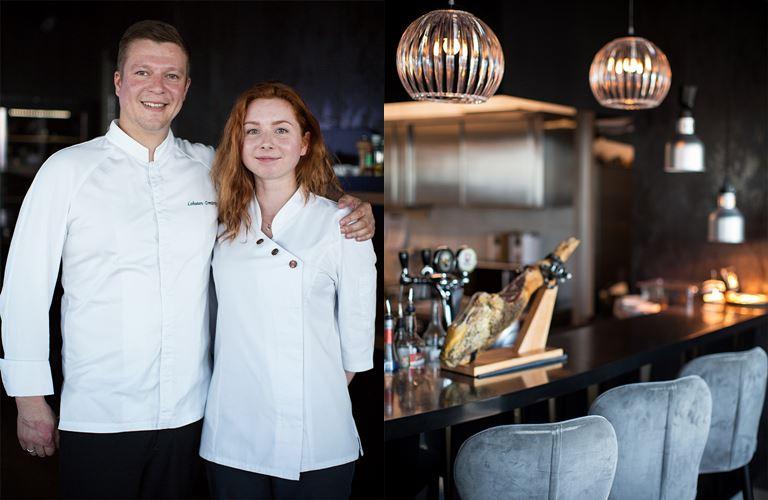 Ресторан 360: новый концепт, новый шеф, новое меню