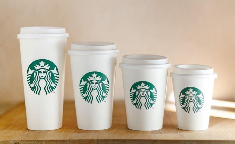 Starbucks открыл 100-ю кофейню в Москве