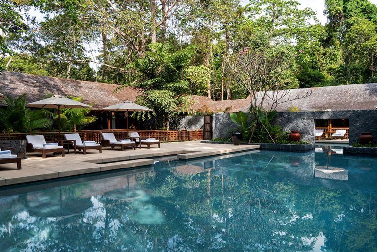 The Datai Estate Villa – лучшая вилла курорта  The Datai Langkawi в Малайзии - фото 3