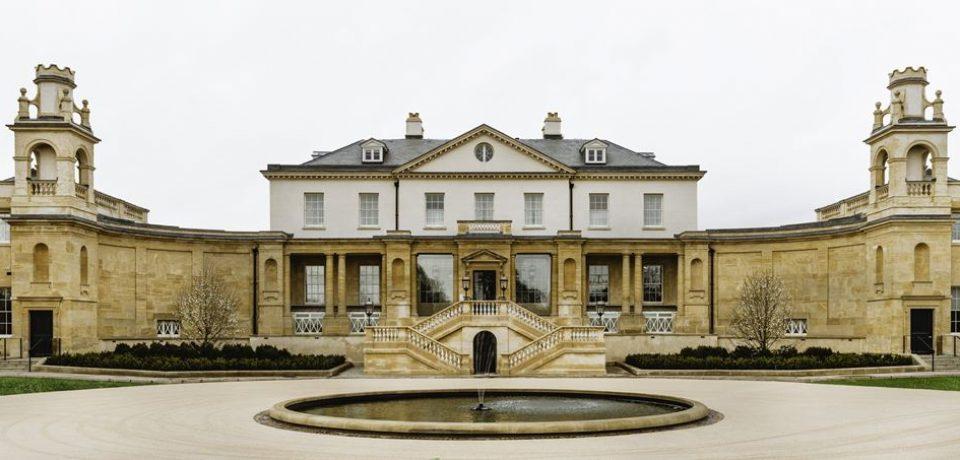 The Luxury Collection®Hotels & Resorts открывают свой первый загородный отель в Англии