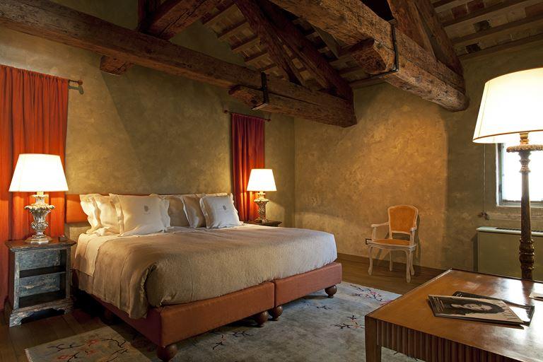 Villa F – отдых в Венеции в атмосфере старинной виллы - фото - АГАТА («АГАТ»)