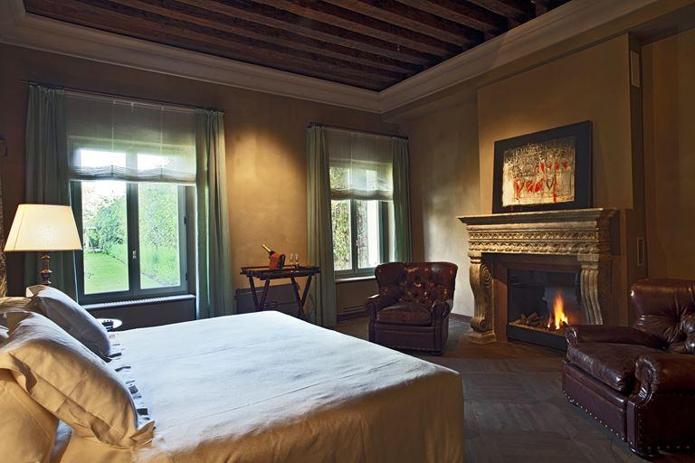 Villa F – отдых в Венеции в атмосфере старинной виллы - фото - ОПАЛЕ («ОПАЛ»)