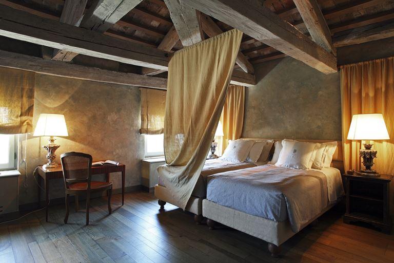 Villa F – отдых в Венеции в атмосфере старинной виллы - фото - ОНИЧЕ («ОНИКС»)