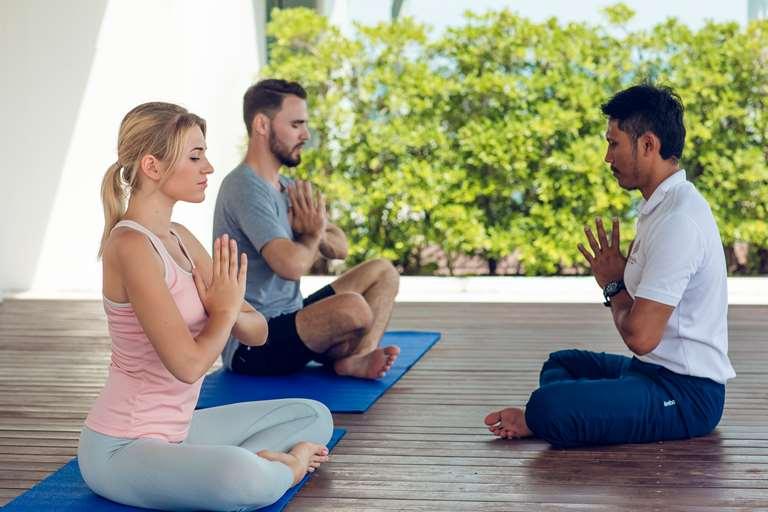 Обновленные программы детокс-терапии в  Amatara Wellness Resort