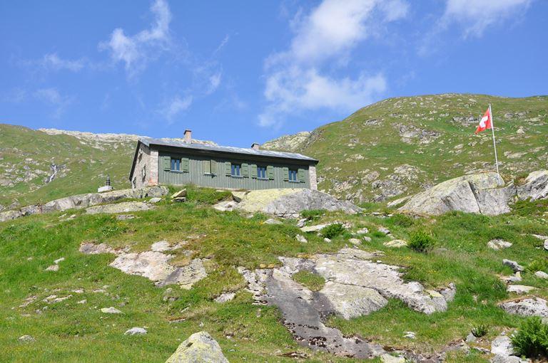 Путешествие по дорогам долины Урсерн от The Chedi Andermatt (Швейцария) - фото 2