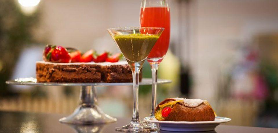 Belmond Grand Hotel Europe: Caviar Bar как квинтэссенция имперского Петербурга