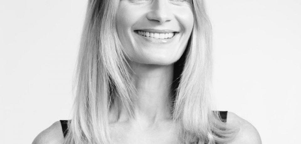Звездный диетолог Луиза Паркер в отеле The Capra Saas-Fee (Швейцария)