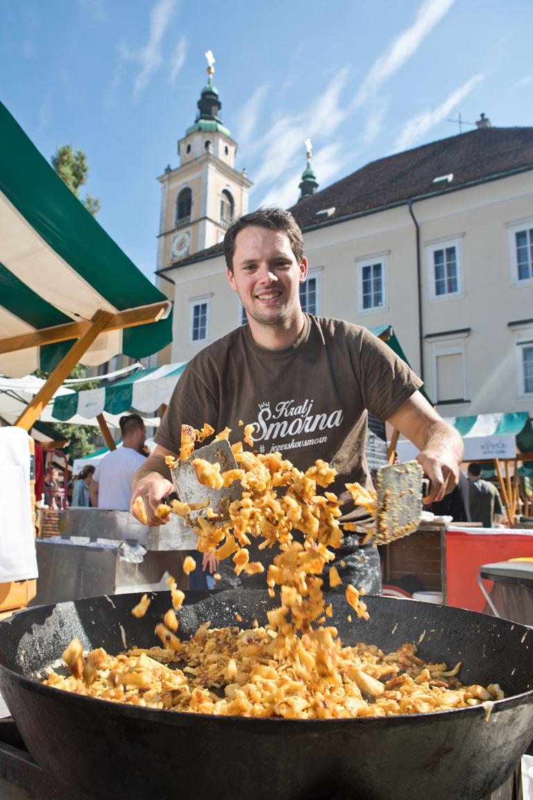 Где и как отдохнуть в Словении летом 2019  - фото 3