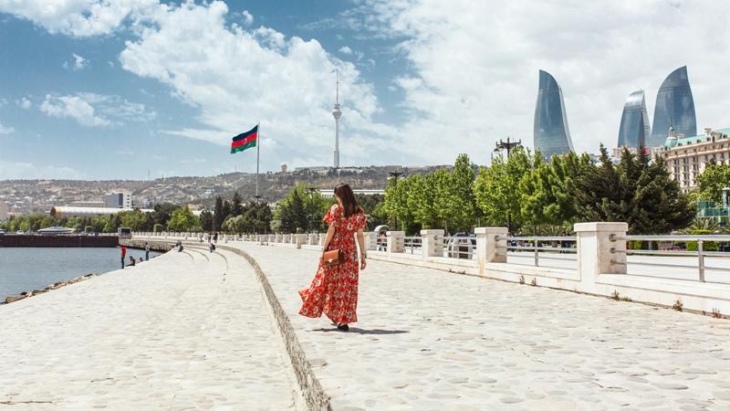 Лето-2019 в Баку вместе с Four Seasons Hotel Baku - фото 3