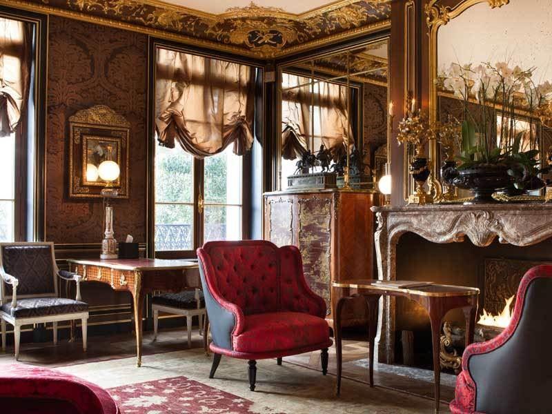 La Réserve Paris Hotel and Spa - «Лучший отель в Париже-2019» по версии Travel + Leisure