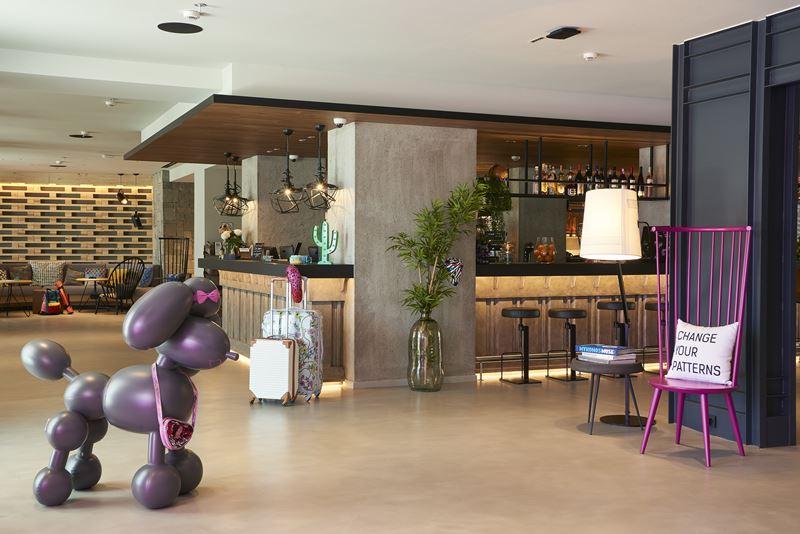 Moxy открывает новый отель Moxy Patra Marina в Греции - фото 4