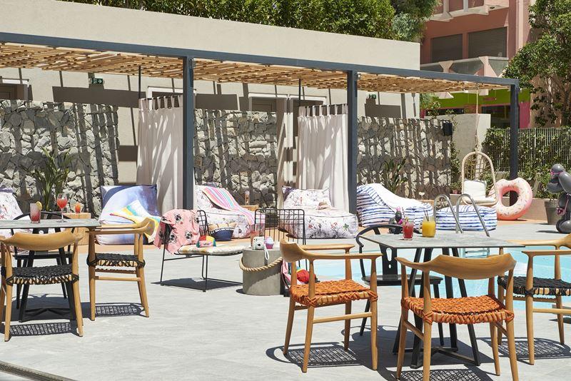 Moxy открывает новый отель Moxy Patra Marina в Греции - фото 3