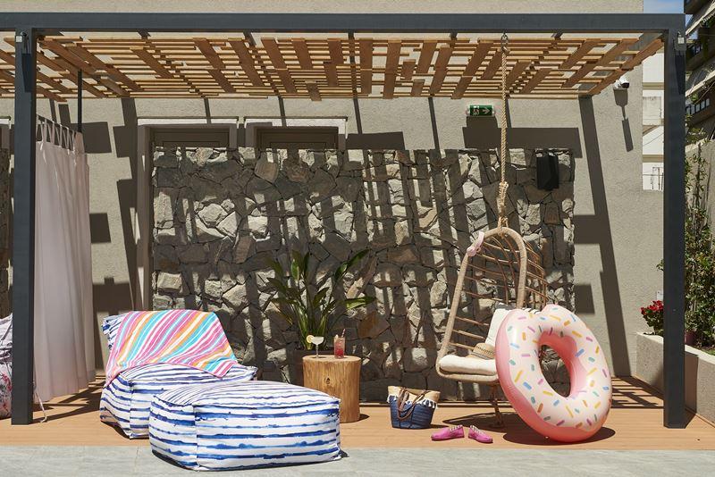 Moxy открывает новый отель Moxy Patra Marina в Греции - фото 2