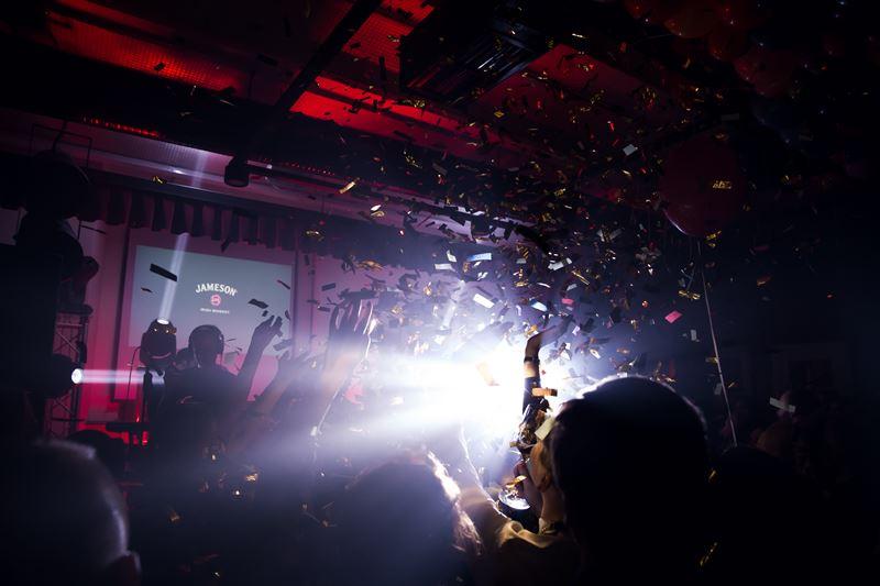 Ночная жизнь в KUZNYAHOUSE летом 2019 (Санкт-Петербург) - Ballroom