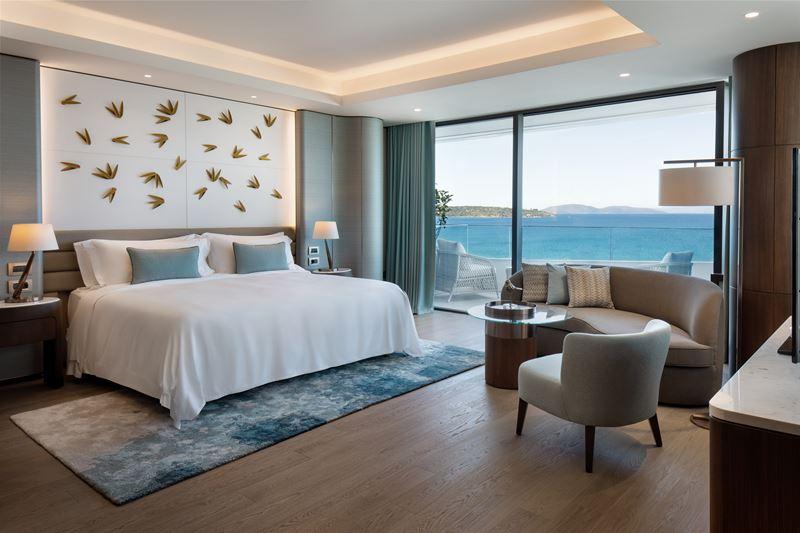 Новый курорт Турции 2019 – Reges, a Luxury Collection Resort & Spa, Çeşme - фото 4