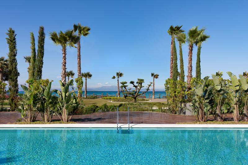 Новый курорт Турции 2019 – Reges, a Luxury Collection Resort & Spa, Çeşme - фото 9