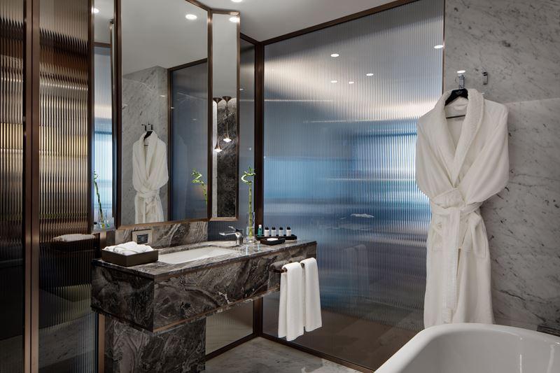 Новый курорт Турции 2019 – Reges, a Luxury Collection Resort & Spa, Çeşme - фото 7